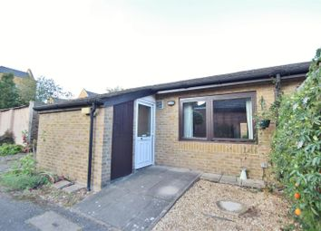 Thumbnail 1 bed bungalow for sale in Carrick Close, Isleworth
