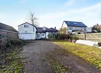 Thumbnail 5 bed detached house for sale in Old Farleigh Road, Selsdon, South Croydon