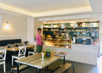 Thumbnail Restaurant/cafe for sale in Hollyhede Road, Cobham