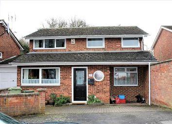 Thumbnail 4 bed link-detached house for sale in Melton, Stantonbury, Milton Keynes