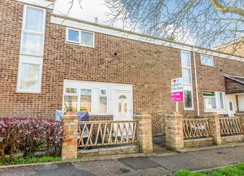 Thumbnail 2 bed terraced house for sale in Shelley Road, Wellingborough