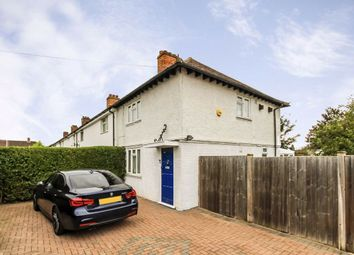 Thumbnail 3 bed property for sale in Fleetwood Road, Kingston Upon Thames