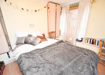 Thumbnail 1 bed flat to rent in Alcombury Road, Stoke Newington