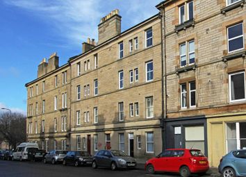 Thumbnail 1 bed flat for sale in Albert Street, Edinburgh