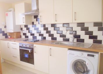 Thumbnail 4 bed flat to rent in Julian Place, Island Gardens