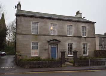 Thumbnail 2 bedroom flat for sale in Princes Street, Ulverston, Cumbria
