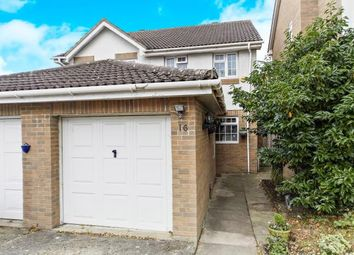 Thumbnail 3 bedroom semi-detached house for sale in Darley Close, Shirley, Croydon, Surrey
