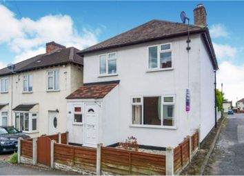 Thumbnail 3 bed detached house to rent in Mount Street, Cannock