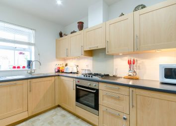 Thumbnail 3 bed terraced house for sale in Beaumont Drive, Worcester Park