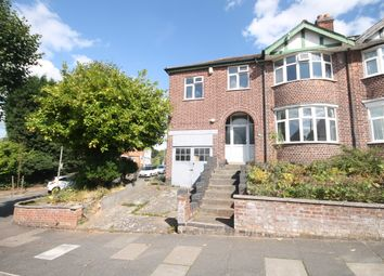5 bed semi-detached house to rent in Ashleigh Road, West End, Leicester LE3