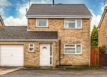 3 bed link-detached house for sale in Princess Anne Road, Boston, Lincs PE21