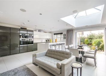Thumbnail 5 bedroom semi-detached house for sale in Drury Close, London