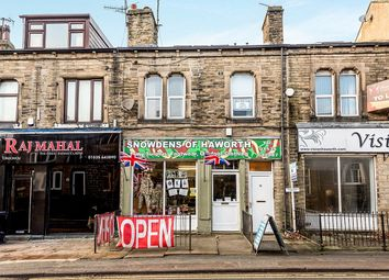 Thumbnail 1 bed flat to rent in Mill Hey, Haworth, Keighley