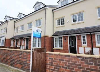 Thumbnail 4 bed property for sale in Parkhills Road, Bury