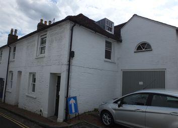 Thumbnail Studio to rent in St Nicholas Lane, Lewes