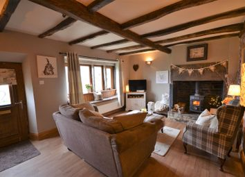 Thumbnail 2 bed cottage for sale in 28 Clay Pit Lane, Sowood, Halifax