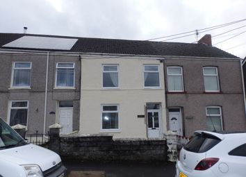 Thumbnail 3 bed terraced house for sale in Carway, Kidwelly