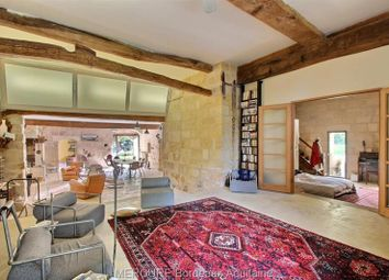 Thumbnail 8 bed property for sale in Bordeaux, Aquitaine, 33000, France
