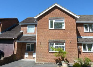 Thumbnail 3 bed semi-detached house for sale in Minton Close, Whitchurch, Bristol