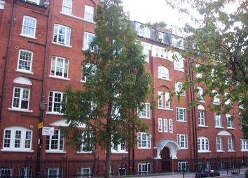 Thumbnail 3 bedroom flat to rent in Norfolk House, Regency Street, Westminster, London