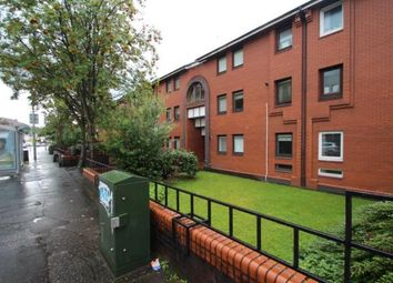 Thumbnail 1 bed flat for sale in 1037 Maryhill Road, Maryhill, Glasgow