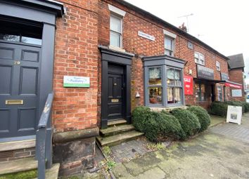 2 bed flat to rent in Stafford Street, Eccleshall, Stafford ST21