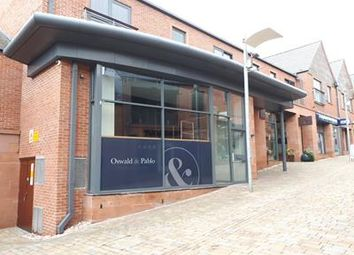 Thumbnail Retail premises to let in Unit 9, 17 Regent Street, Knutsford, Cheshire
