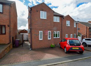 3 bed semi-detached house for sale in Rectory Gardens, Killamarsh, Sheffield S21
