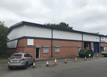 Thumbnail Light industrial to let in Unit A Thornborough Road, Coalville, Leicestershire