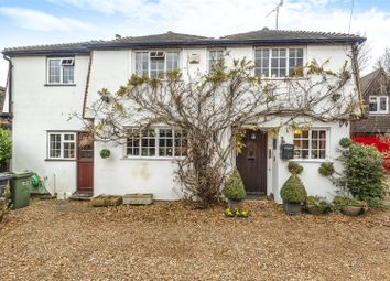 6 bed property for sale in The Chase, East Horsley, Leatherhead KT24