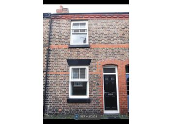 Thumbnail 2 bed terraced house to rent in Gordon Place, Liverpool