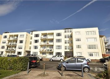 Thumbnail 2 bed flat for sale in Alderton Court, West Parade, Bexhill