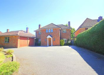 Thumbnail 3 bed detached house to rent in 22 Green Lane, Burnham, Buckinghamshire