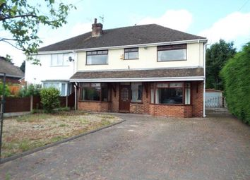 Thumbnail 4 bed semi-detached house for sale in Liverpool Road, Formby, Liverpool, Merseyside