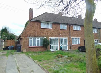 Thumbnail 2 bedroom end terrace house for sale in Ronfearn Road, Orpington, Kent