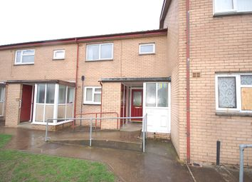 Thumbnail 2 bedroom flat for sale in Horsebridge Road, Blackpool