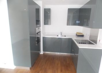 Thumbnail 2 bed flat to rent in 15 Victory Parade, Woolwich Arsenal
