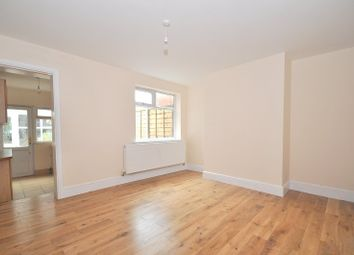 Thumbnail 3 bed end terrace house to rent in Florence Street, Newcastle-Under-Lyme