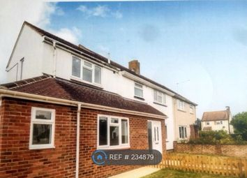 Thumbnail 1 bed semi-detached house to rent in Hilliat Fields, Abingdon