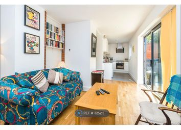 Thumbnail 2 bed flat to rent in Town Hall Rd, London