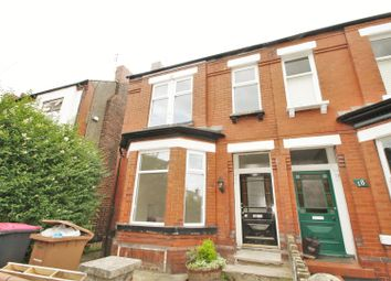 Thumbnail 3 bed semi-detached house to rent in Mirfield Drive, Eccles, Manchester