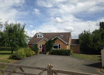 Thumbnail 4 bed detached house for sale in Rawlinson End, Coddington, Ledbury, Herefordshire