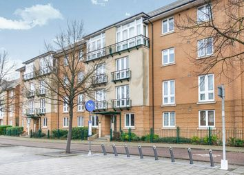 Thumbnail 2 bed flat to rent in Sorrento House, Vellacott Close, Cardiff