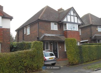 6 bed terraced house to rent in Ashenden Road, Guildford GU2