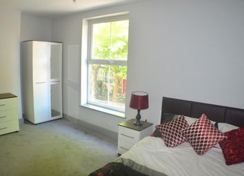 Thumbnail 6 bed shared accommodation to rent in Stepping Lane, Derby
