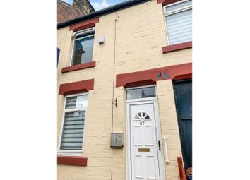 2 bed terraced house for sale in Cope Street, Barnsley S70