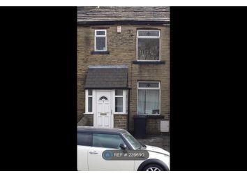 Thumbnail 2 bed terraced house to rent in Witchfield Hill, Halifax