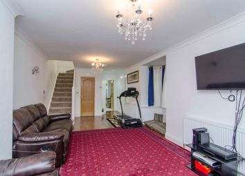 Thumbnail 2 bed end terrace house for sale in Murchison Road, London