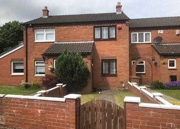 Thumbnail 2 bed terraced house for sale in Bracadale Road, Baillieston, Glasgow