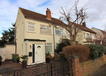 2 bed semi-detached house for sale in Upper Farm Road, West Molesey KT8